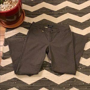 Ralph Lauren plaid pants